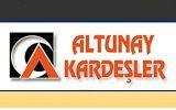 ALTUNAY Bombe Konya